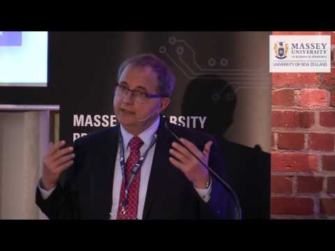 Future NZ Forum - Security Planning in the Asia pacific - Wellington 2016   Massey University