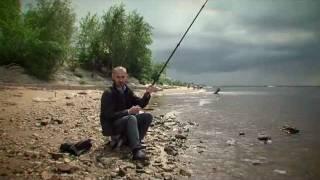 #211 ГИС. Рыбалка у Вислого Камня