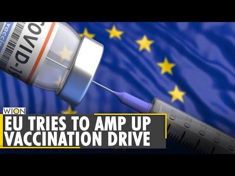 EU Seeks new vaccine deal from manufacturers | Coronavirus | Latest English News | AstraZeneca News