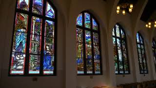 St. Paul's Lutheran Church: DC-PACE Case Study for Energy Efficiency Retrofits