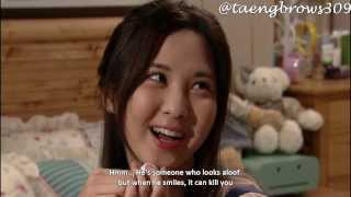 Video [ENG SUB] 130928 SNSD Seohyun Cut @ Passionate Love 1 download MP3, 3GP, MP4, WEBM, AVI, FLV April 2018