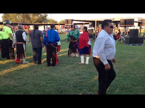 Comanche Nation Fair and Pow Wow 9/22/17