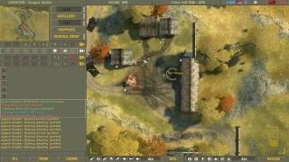 EuroMix vs IDT/UU Mix #2 Mashtuur - Dragon BF2 Commander POV