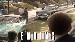 Fallout 4 ENDING - Walkthrough Gameplay Part 33 PS4