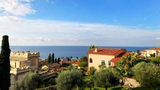 Апартаменты в Бордигера - Недвижимость в Италии(, 2016-10-21T16:10:31.000Z)