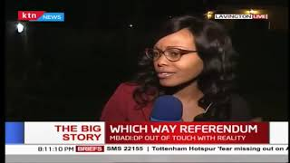 Why DP William Ruto took a tactical retreat on referendum   THE BIG STORY