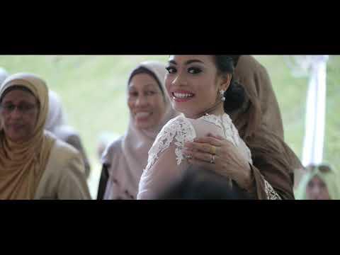 Atikah & Hafiz Wedding Teaser
