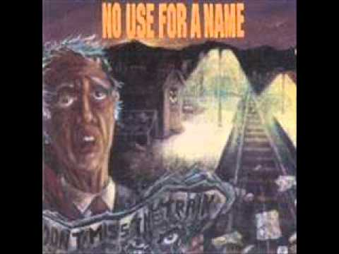 No Use For A Name-Tollbridge