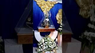Oración a los pies de Nuestra Madre pidiendo al Padre Nuestro