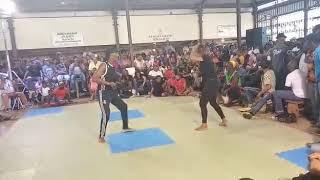 Gambar cover Martinique : Ladja femme et lui