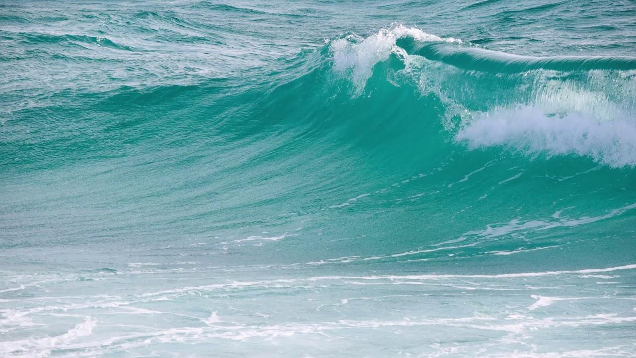 Картинка ласковые волны