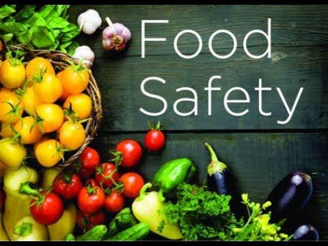 صحتك فى مطبخك Food Safety (الجزء الاول)