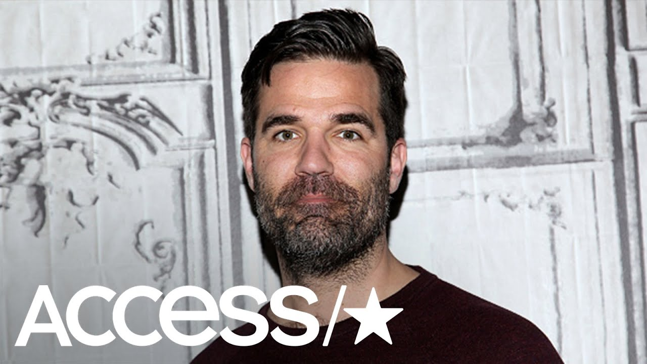 'Catastrophe' star Rob Delaney loses toddler son to brain cancer