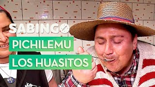 Los Huasitos - Pichilemu | Sabingo