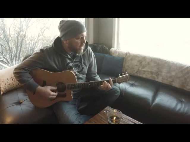 Brent Tyler - I Am Free ~ Blue Christmas