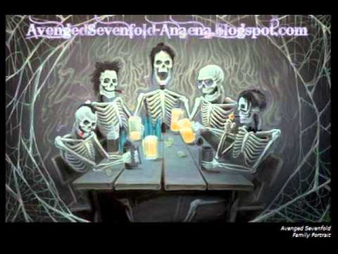 Avenged Sevenfold - Welcome To The Family - Subtitulada al español