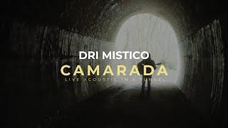 Dri Mistico - Camarada (live acoustic in a tunnel)