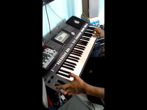 Voice Violin elecktrik Yamaha psr s970