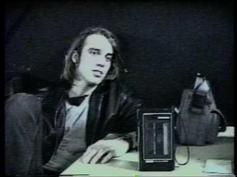 soundgarden rockumentary - 1989