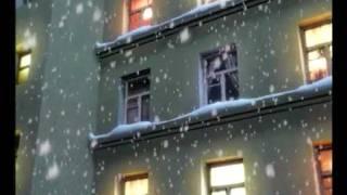Смотреть клип Глюк'oza - Снег Идёт