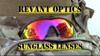 Revant Optics Replacement Lenses For Oakley