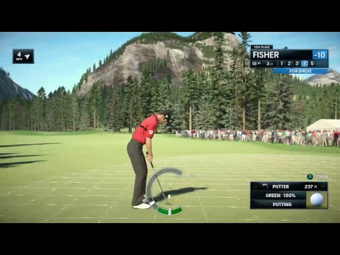 PGA Tour career Alberta Classic, Banff Springs Golf Club Alberta, CA. 3rd rd Live Stream.