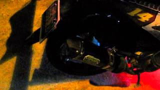 nob1 silent sport pipe