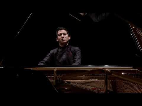 Rachmaninov: Etude-tableau Op. 33/2 - Alejandro Vela