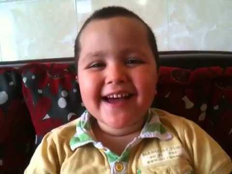 Learn al tashahhud for kids