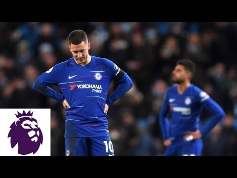 Chelsea's lack of structure causing problems | Premier League | NBC Sports