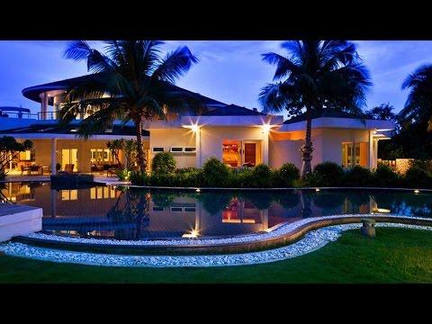 Luxurious Private Pool Villa Cha Am Hua Hin Dream House
