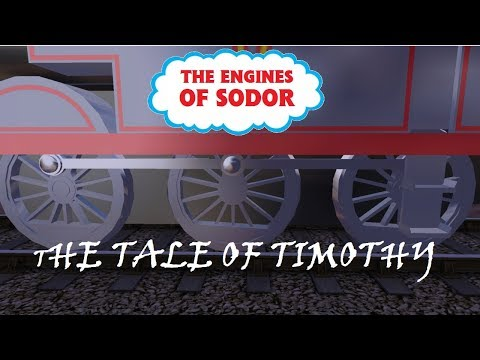 S5 Ep. 8: The Tale of Timothy