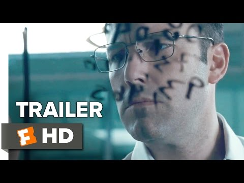 Thumbnail: The Accountant Official Trailer 2 (2016) - Ben Affleck Movie