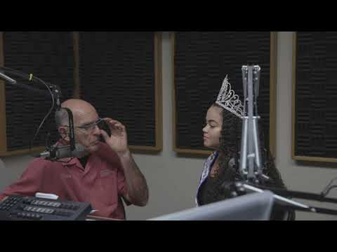 Minding Your Business - Aliyah Guardado Miss Eastside