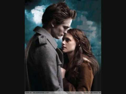 New Moon Jake and Bella and Edward