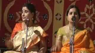 Dr.NAgavalli NAgaraj -Ranjani Nagaraj-Akka Mahadevi Vachana