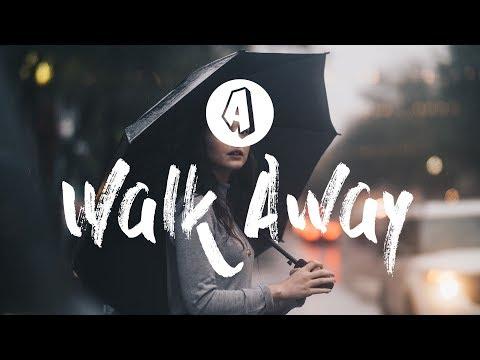 3LAU - Walk Away (Lyrics / Lyric Video) ft. Luna Aura
