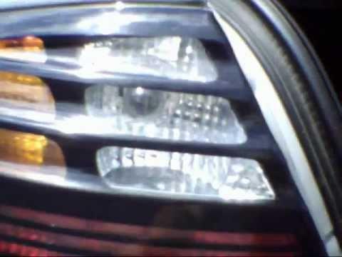 2002 Pontiac Bonneville Sle Taillight Replacment