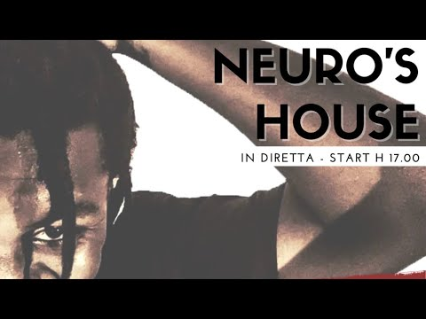 Mamadema TV 2.0 - Neuro's House Dj Set