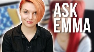 Ask Emma #1 REVISITED