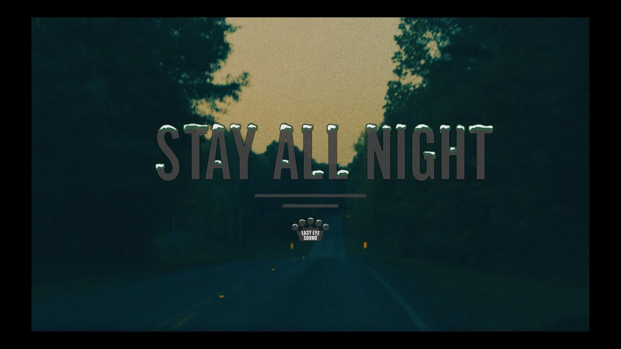 The Black Keys - Stay All Night [Official Music Video]