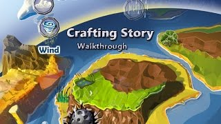 Crafting Story - Walkthrough