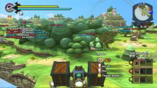 happy wars quickmatch gameplay