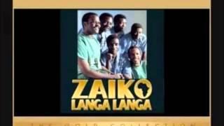 ZAIKO LANGA LANGA Nippon Banzaï Live 1986
