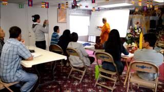 Wat Buddhikaram - Utah Cambodian Community Buddhist Temple Trailer