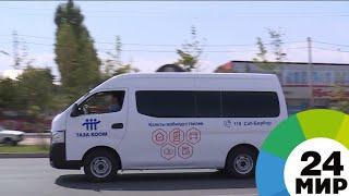 Госуслуги сделали доступными для всех жителей Кыргызстана