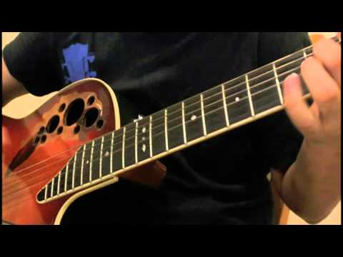 Leo Sayer More Than I Can Say Guitar Cover Youtube