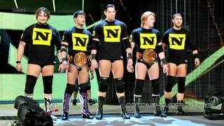 "WWE 2010/2011: The Nexus Theme Song - ""We Are One"" (WWE Mix) (Full/WWE Edit) + Download Link"