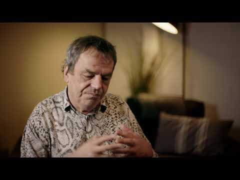 Greta - Itw Neil Jordan (director) (official Video)