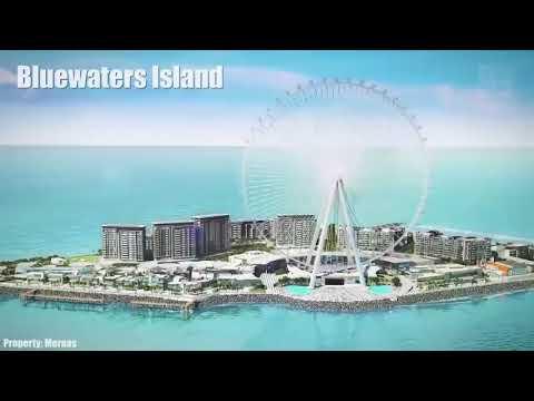 Proyectos en Dubái